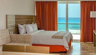 Family studio Krystal Cancún Hotel Cancún