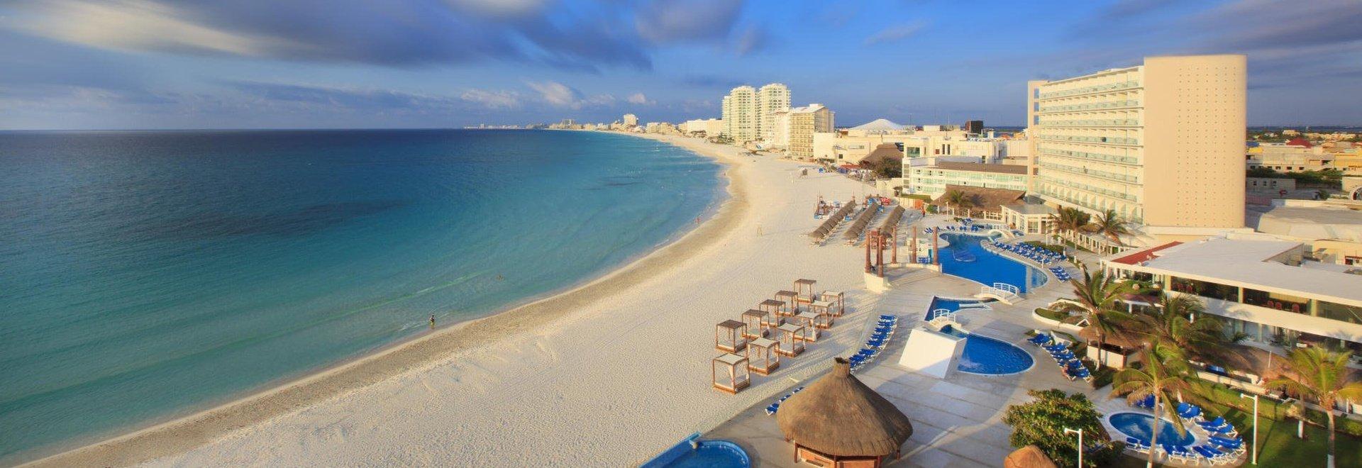 Krystal Cancún Hotel